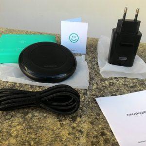 Pad wireless RP-PC 034