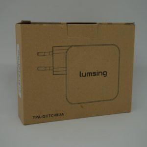Caricatore Lumsing