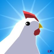 Egg inc icon