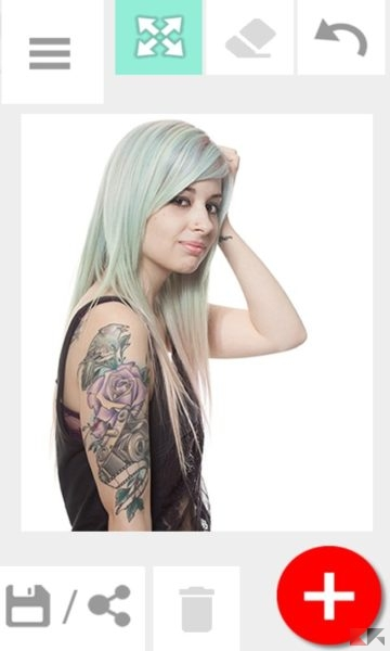 app per simulare tatuaggi 3