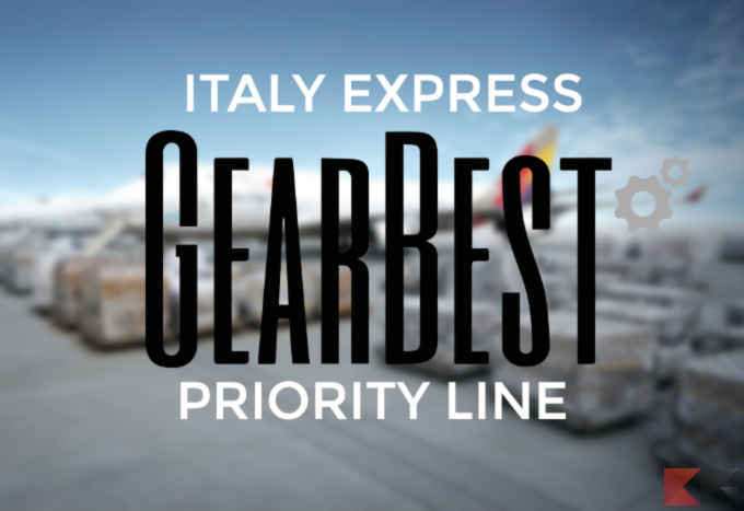 gearbest italy express priority line 1