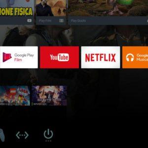Nvidia Shield TV 2017