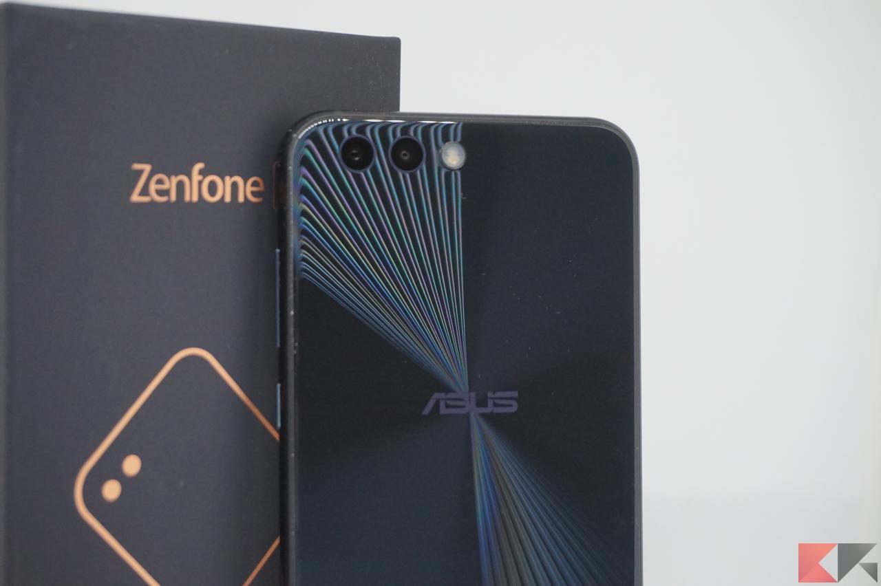 Asus Zenfone 4