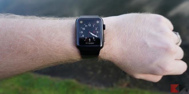 23663 30120 apple watch series 2 l