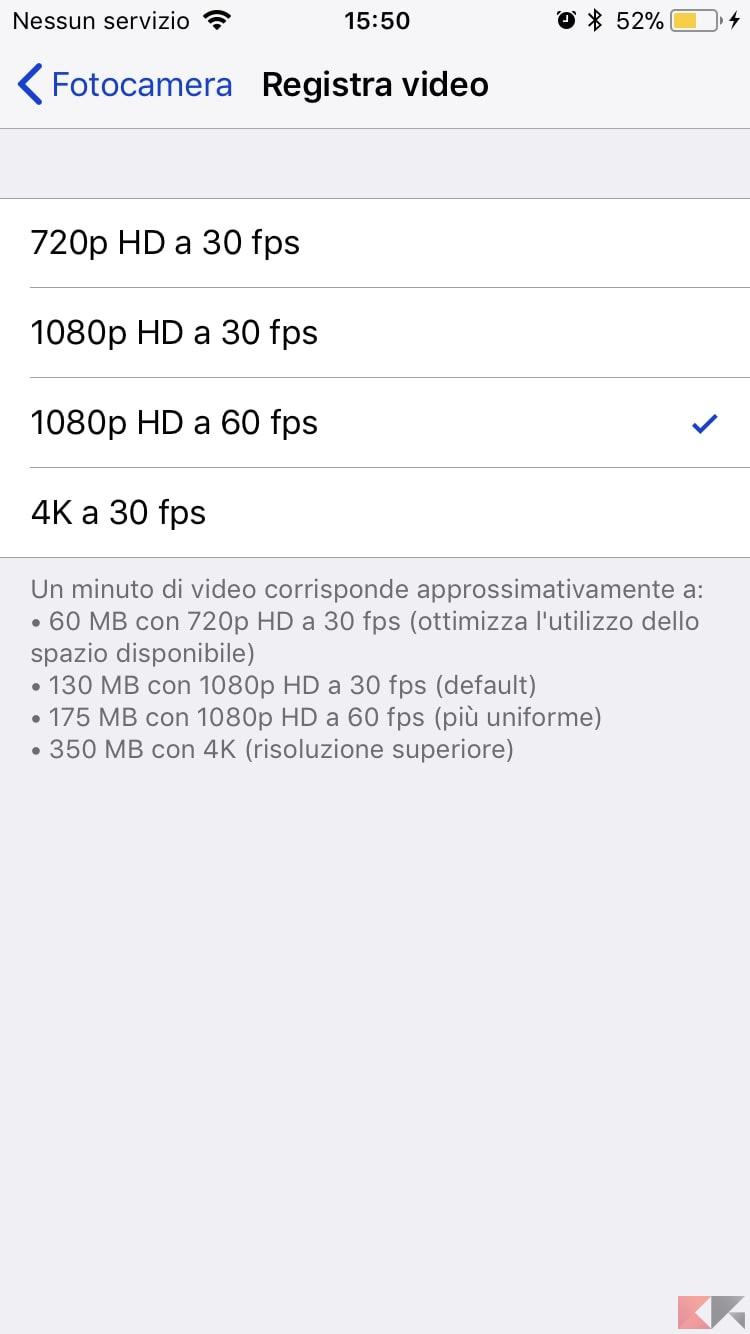 Ridurre Dimensioni Video Iphone E Ipad Chimerarevo