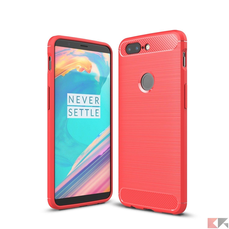 Kugi cover OnePlus 5T