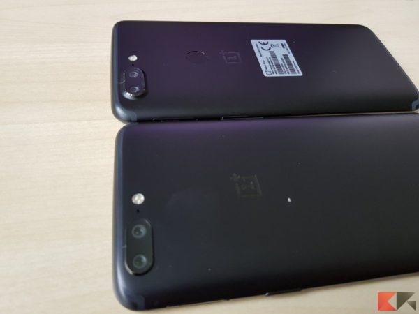 OnePlus 5T 7