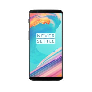 OnePlus5T Front