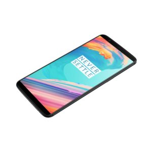 OnePlus5T FrontLaying