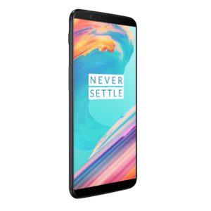 OnePlus5T FrontLeft