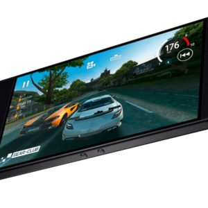 Razer Phone Games Gear Club preview