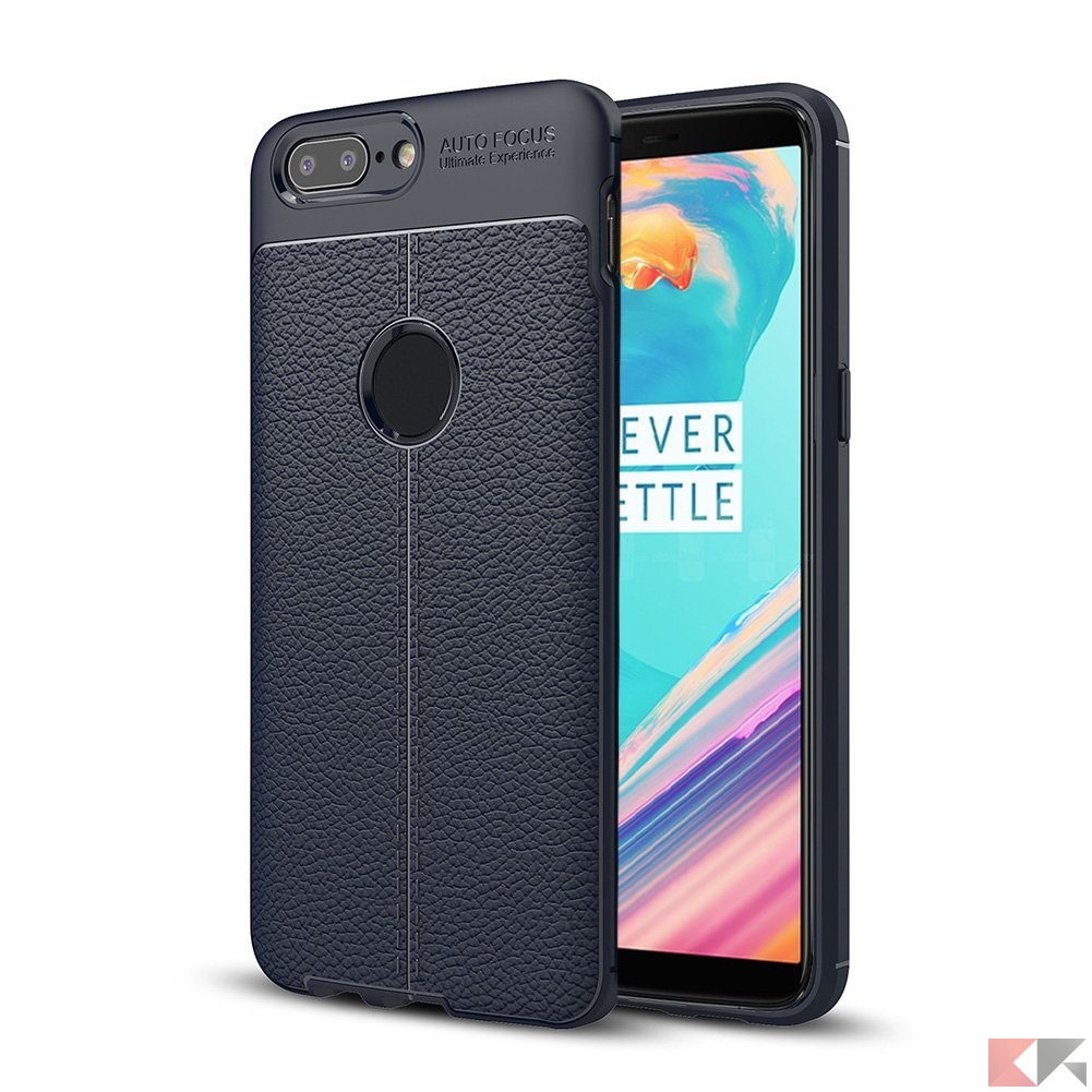 TopACE Cover Oneplus 5T