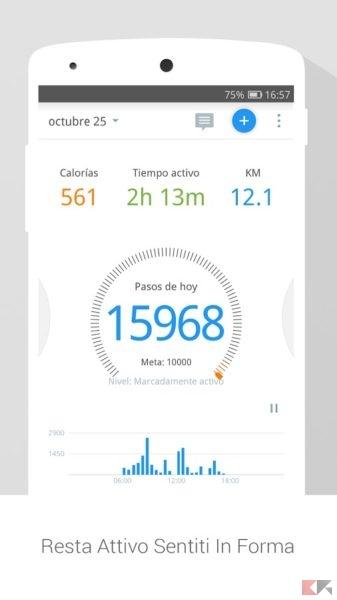 app contapassi 2