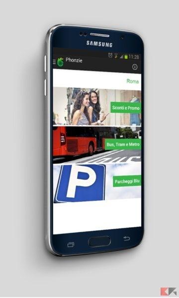 app per pagare parcheggi 2