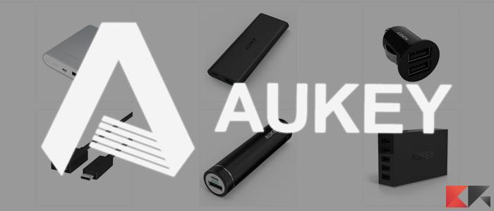 offerte aukey black friday