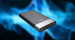 power bank type c