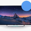 smart tv sony google assistant