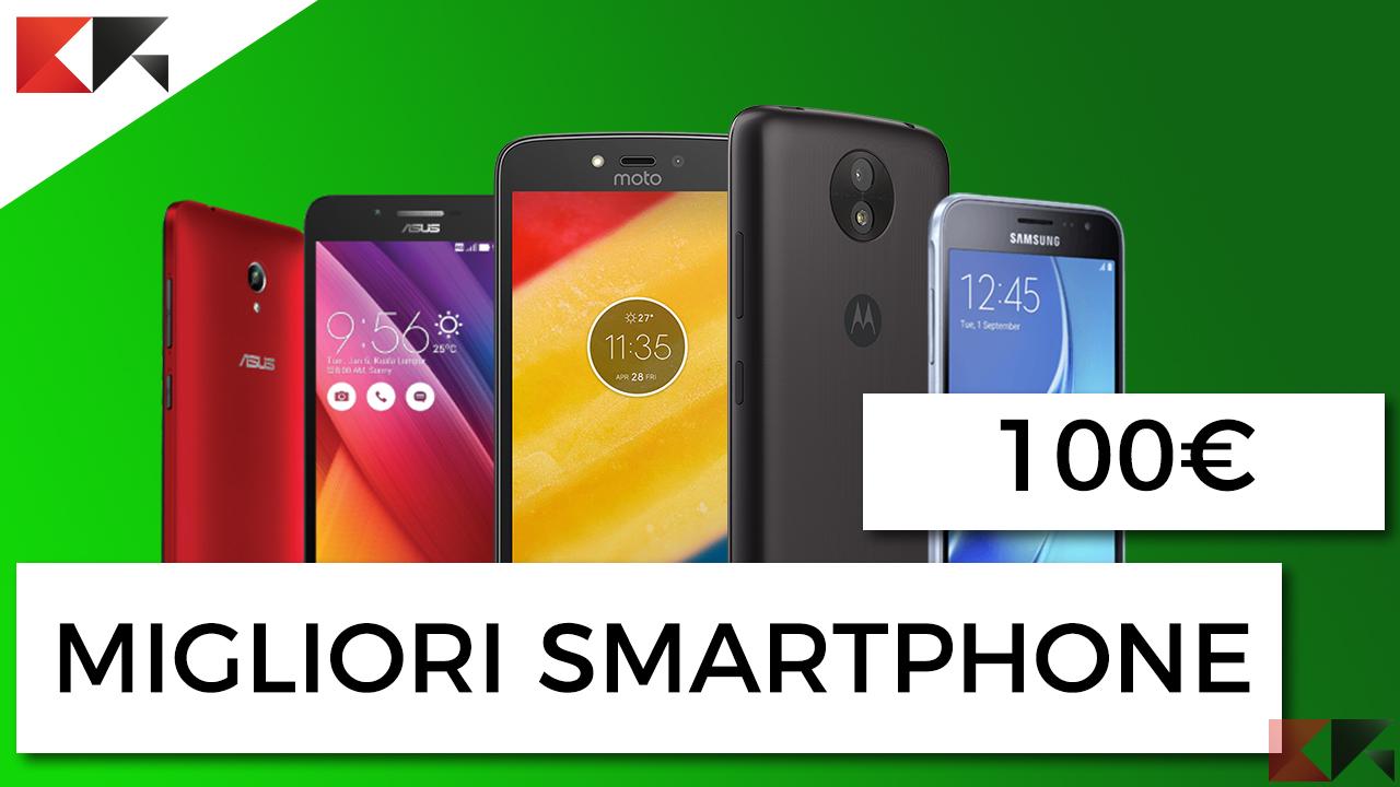 smartphone 100