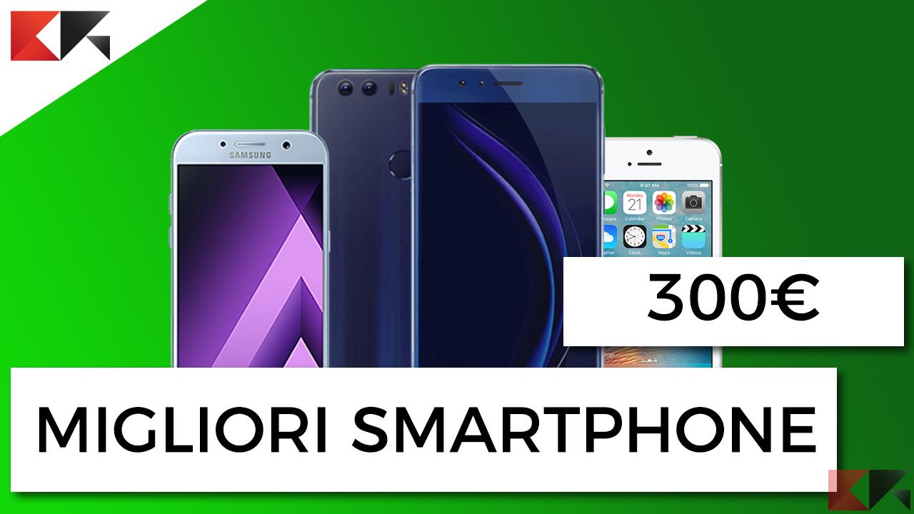 smartphone 300