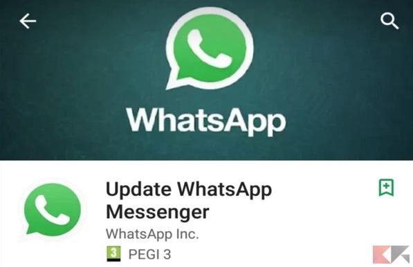 whatsapp upd