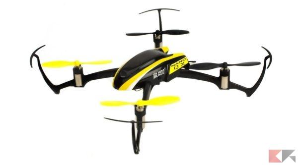 I migliori droni a massimo 100€