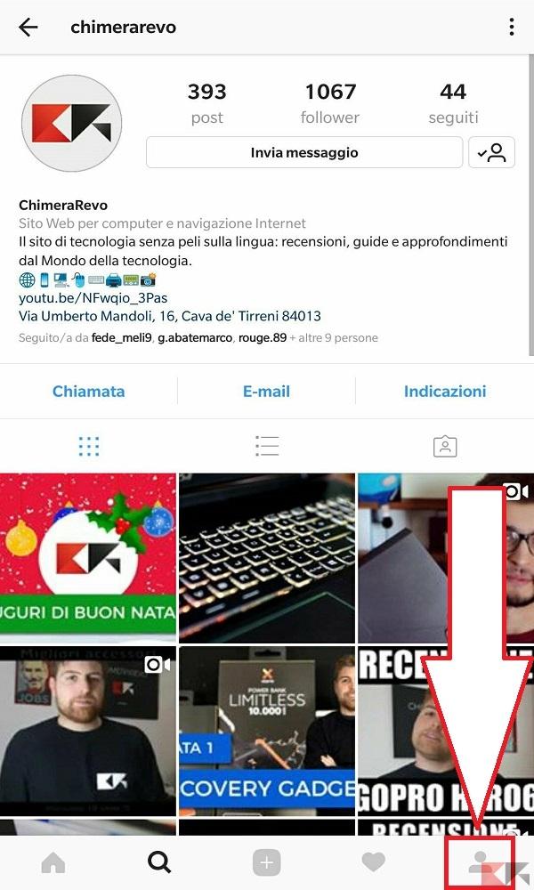 """Non far vedere i """"Mi Piace"""" su Instagram: come fare"""