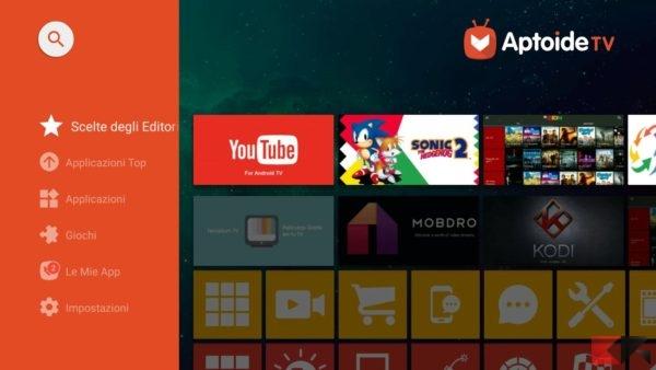 Aptoide Tv 2