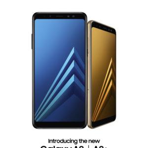 Galaxy A8   A8 Plus