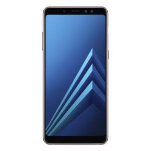 Galaxy A8  blue