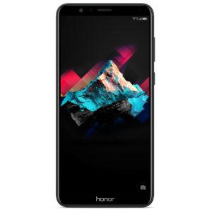 Honor 7X Black A1