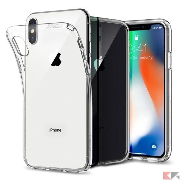 Migliori Cover iPhone X