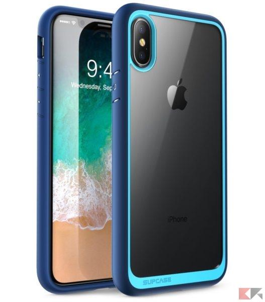 Supcase unicorn iphone X