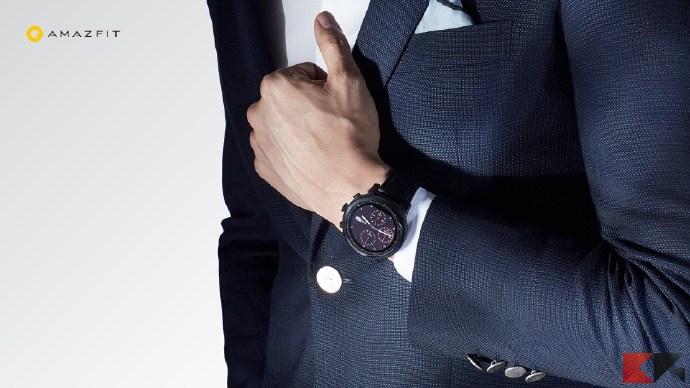amazfit smartwatch 2