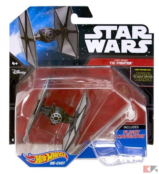 Star Wars caccia