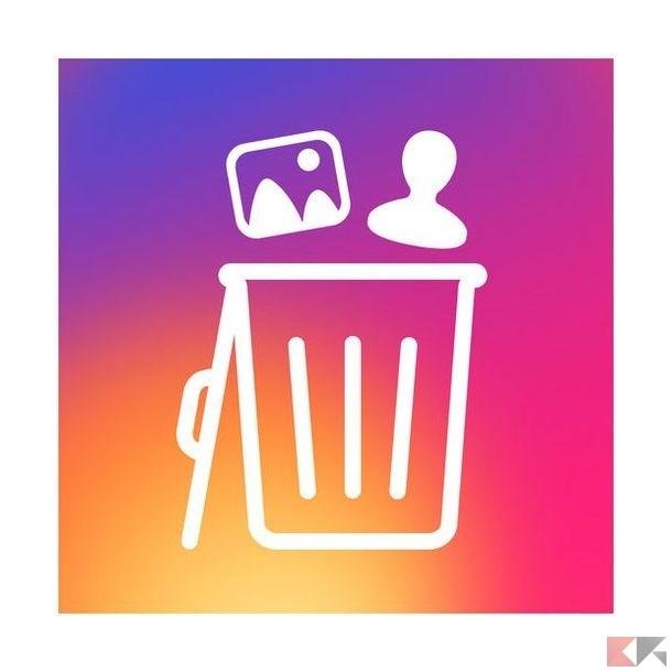 come smettere di seguire tutti su instagram