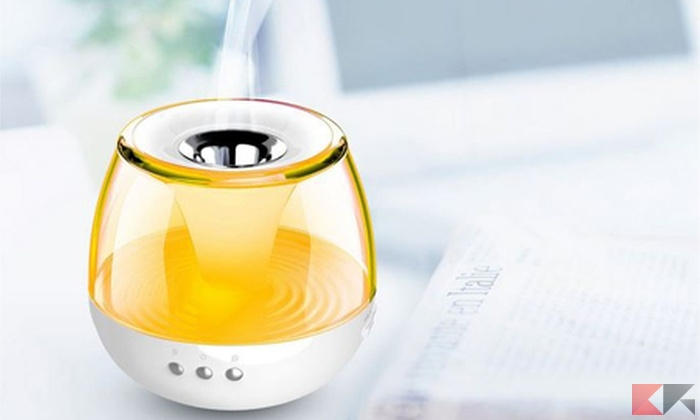 Diffusore aromi i migliori da comprare chimerarevo for Diffusore aromi ikea