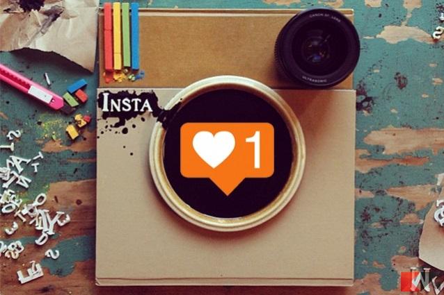 """Vedere i """"Mi Piace"""" degli amici su Instagram"""