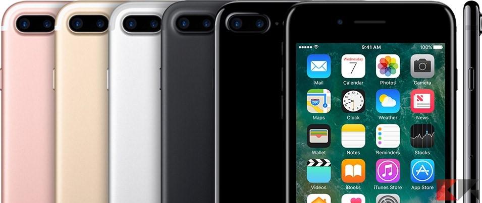 iphone7plus colors