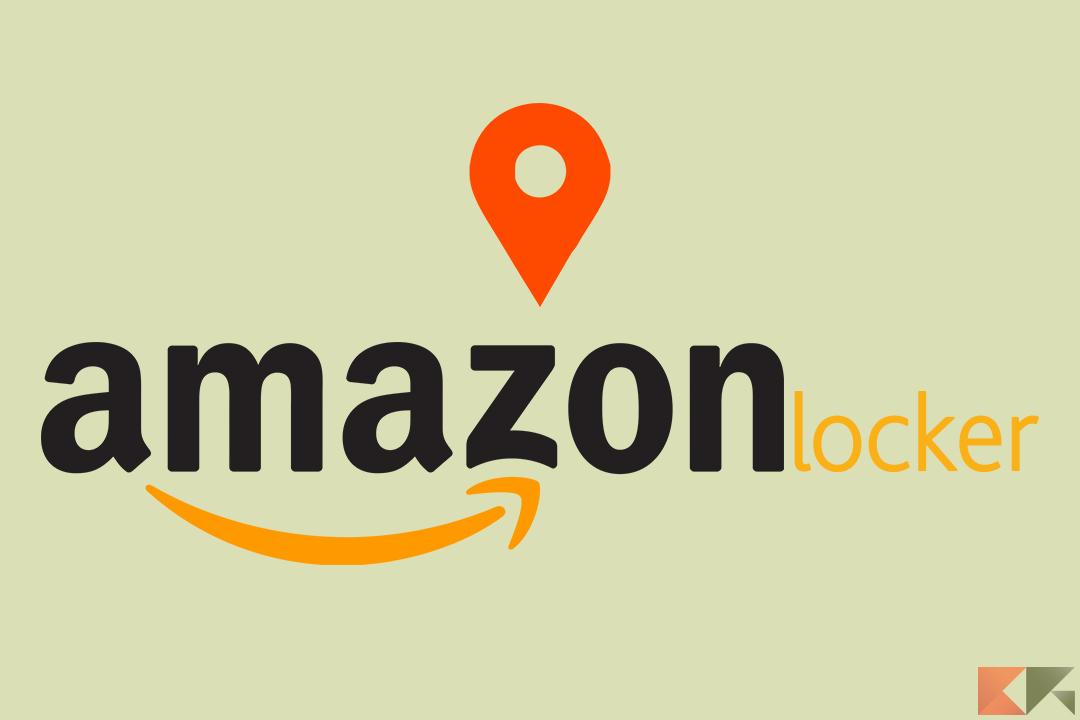 Amazon Locker: i punti di ritiro nelle poste o ...