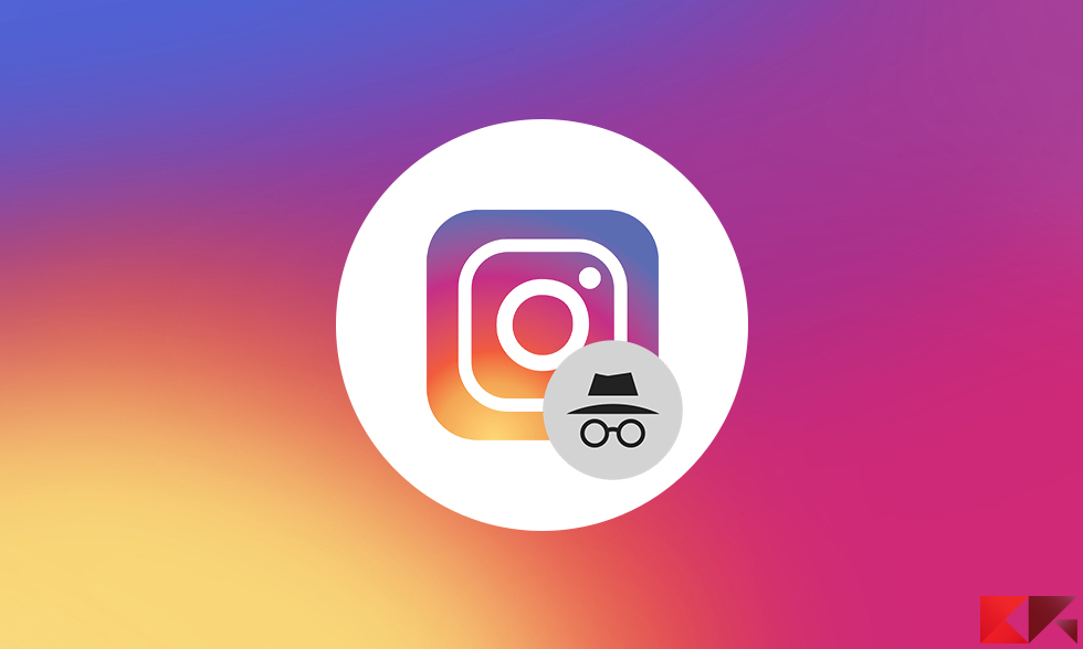 spiare profilo instagram privato