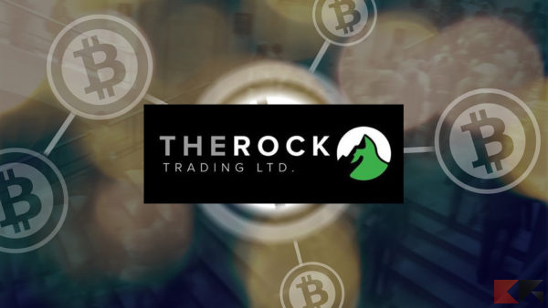 the rock trading