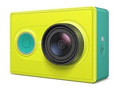 Regali di Natale tecnologici action camera