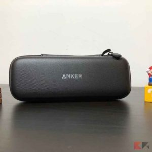 Anker Sound Core 2 Speaker Bluetooth