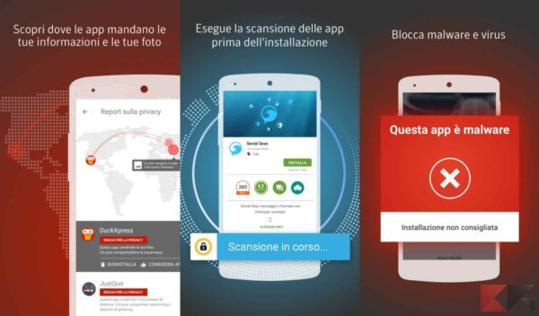 Antivirus per Android - antivirus android - Norton