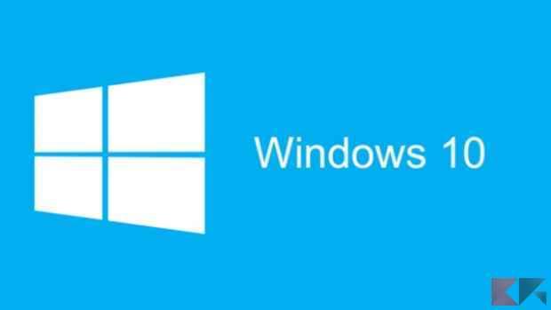 Temi Desktop Windows 10 Chimerarevo