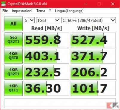 CDM - Samsung 850 Evo Pro