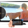 Chromecast TV Smartphone tablet