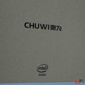 Chuwi Surbook Mini