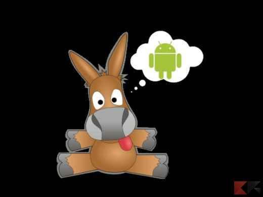 Emule su Android
