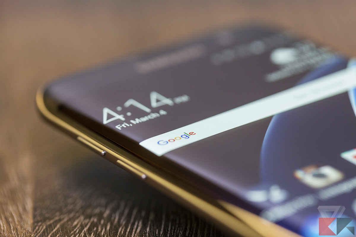 Samsung Galaxy ricondizionato